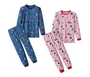 Kisgyerek pizsama