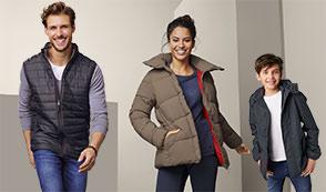 Téli kabátvásár