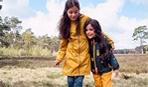 Vízálló ruházat gyerekeknek