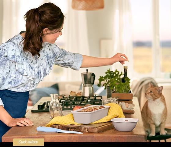 Új konyhai & életmód ötletek