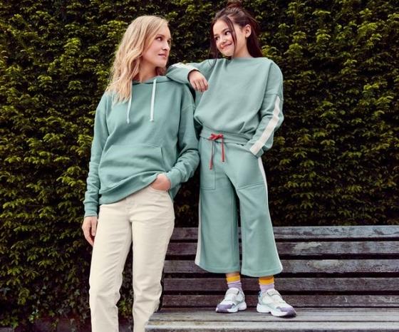 Stílusos ruhadarabok & kiegészítők nőknek