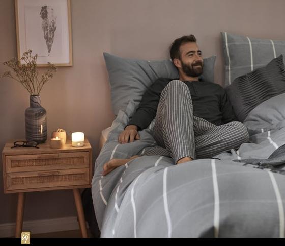 Pizsamák & hálóruhák az egész családnak