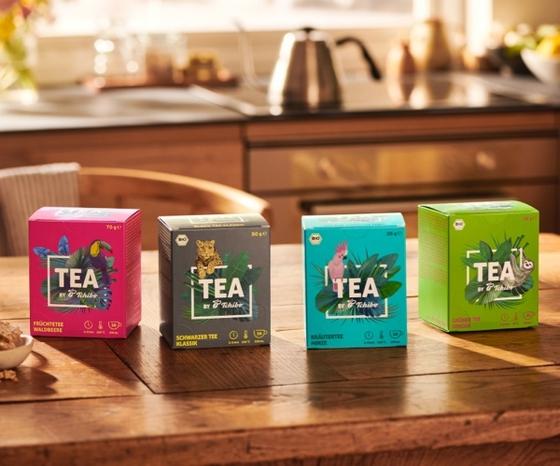 Fedezze fel a Tchibo teák sokszínű világát