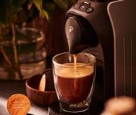 Cafissimo Caffè Crema