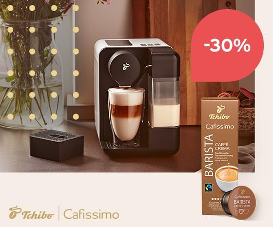 Cafissimo milk 30% kedvezménnyel*