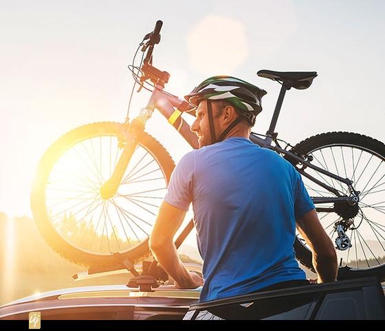 Okos ötletek kerékpározáshoz & autózáshoz