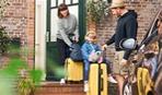 Bőröndök & praktikus kiegészítők