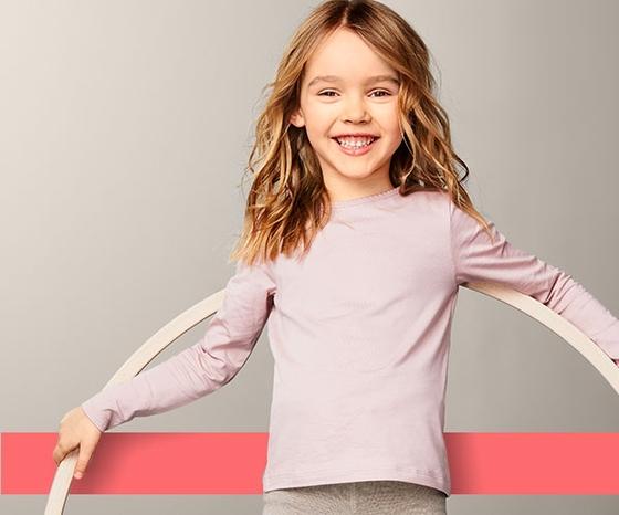 % Gyermek divat